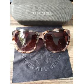 Oculos Feminino Original De Sol Diesel - Óculos no Mercado Livre Brasil 2e6b8aa1df