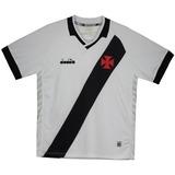 2e12e32c21 Camisa Vasco Juvenil - Camisas de Futebol no Mercado Livre Brasil
