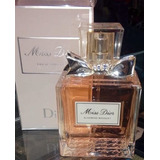 Perfume Miss Dior - 100ml - Caja Sellada 10/10