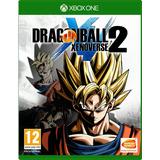 Dragon Ball Xenoverse 2 / Xbox One / N0 Codigo / Modo Local