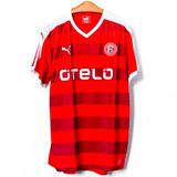 bdc36cbf0b Camisas Masculinas Futebol Fortuna Düsseldorf 15 16 Puma