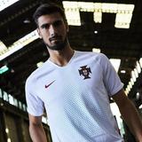 Camisa 2 Portugal - Copa 2018