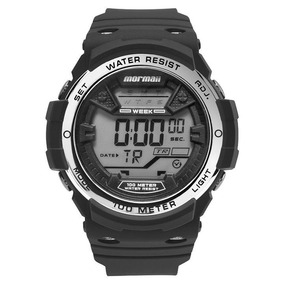 Relógio Mormaii Masculino Mo2315ad 8k - Relógios De Pulso no Mercado ... 65b1feaf1d