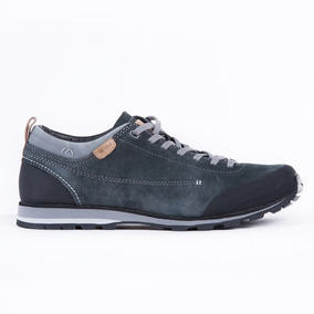 Zapato Hombre Woods Low Gris Lippi