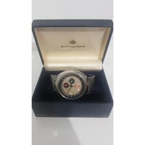 f9b0feb16c6 Galli Zurich Raro Relogio De - Relógios Antigos no Mercado Livre Brasil