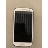 Galaxy S3 - Defeito No Display