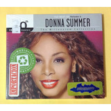 Donna Summer - The Best Donna Summer Vol. 2 - Cd