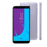 Celular Samsung Galaxy J6 32gb Vitrine *leia Descrição*