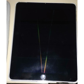 Vendo Por No Usar Ipad 2 - 16gb