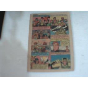 X-men 21 Editora Abril Julho De 1990 Revista Sem Capa
