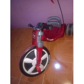 Big Flyer (moto, Triciclo)