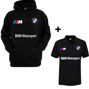 ce72e5725 Moleton Bmw Camisa Polo Power Carros Blusa De Frio Moletom