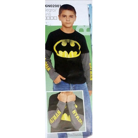 Playera Batman