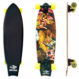 Skate Fishtail Hawaii Mormaii Gb