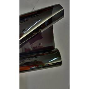 Pelicula Insulfilm 7m X 0,75cm Ant Risco + Espatula Estilete