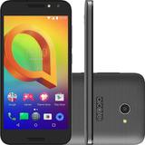 Celular Smartphone Alcatel A3 Dual Chip 5046j 16gb - Vitrine
