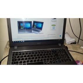 Notebook Acer F5 573 59 Tv Ci5 6200 Usado
