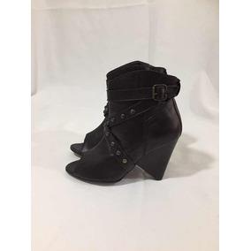 Zapatos Carducci De Cuero Negro N° 38 Mujer - Calzados en Mercado ... d2bc72703d23