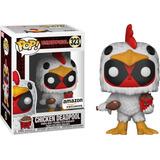 Funko Pop - Wolverine -exclusive - Marvel X-men - Deadpool