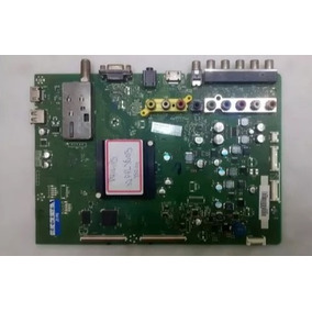Placa Principal Philips 32pfl3605 ( Tc-4 Gdtc )