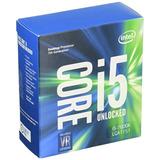 Procesadores De Escritorio Intel Core I5-7600k