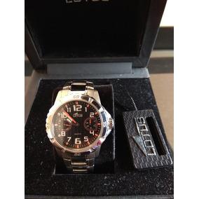 cb9b500cde25 Correa Reloj Lotus Relojes - Relojes Pulsera Masculinos Lotus en ...