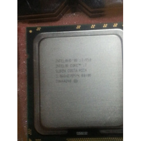 Procesador Intel® Core I7-950 Socket 1366