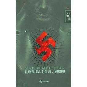 Diario Del Fin Del Mundo (edición Limitada) Tapa Dura Con So