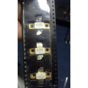 Transistor Para Transmissor De Fm E Tv Mrf373al Usado!!