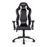 Silla Pc Sillon Gamer Apoyabrazo Ajustabe Akracing Nitro *7