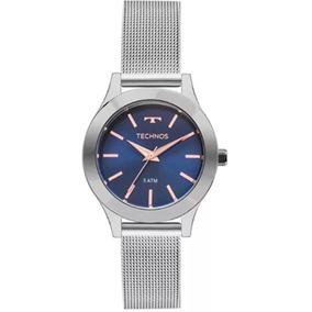 e2a0606f8b0 Relogio Feminino Mk Prata Barato - Relógios no Mercado Livre Brasil