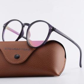 e41400d45d271 Oculos Redondo Tumblr - Óculos no Mercado Livre Brasil