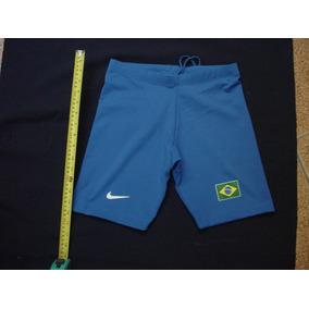 c7fb744054 Shorts Nike Brasil Seleçao Atletismo Oficial Fem P