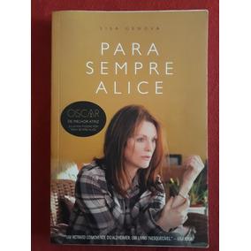 Livro: Para Sempre Alice - Lisa Genova