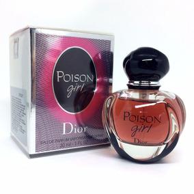 Perfume Poison Girl Edp 30ml Feminino   Original + Amostra 8b0a0d1929