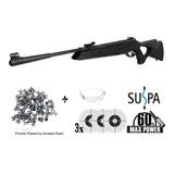 Carabina De Pressão Rossi Sag R1000 5.5mm Gás Ram 60kg Nitro
