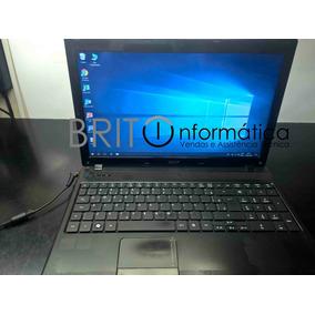 Notebook Acer 5253 - C50 - 320gb - 4gb