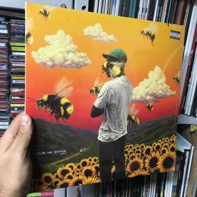 Lp Tyler The Creator - Scum Fuck Flower Boy Vinyl Duplo Imp