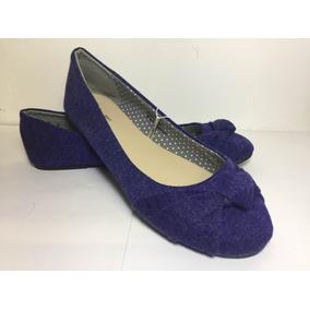 Flats Zapato Piso Capelli New York #3 Mex A4