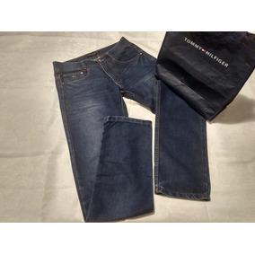 d8568804c4e Jeans Caballeros Tommy Hilfiger - Pantalones de Hombre en Mercado ...