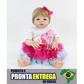 Bebe Reborn 200 Reais - Bonecas Reborn no Mercado Livre Brasil 382949cb5a2