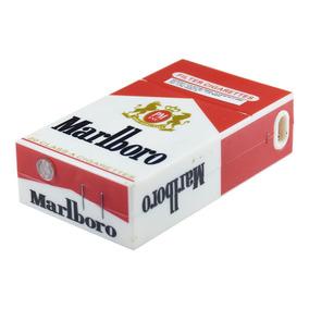 Queima!! Aparelho Choque Luz Caixa 2400kv Maço Cigarro 96