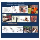 Planos Para Fabricar Aserradero Portatil Movil