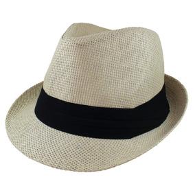 Sombrero Fedora - Ropa y Accesorios en Mercado Libre Perú d69f7dce044