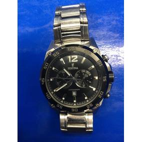 Relógio Festina Chronograph Sport F16680