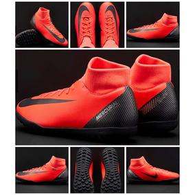 90013c0ea078a Zapatillas Nike Mercurial Cr7 Superfly - Zapatillas en Mercado Libre ...