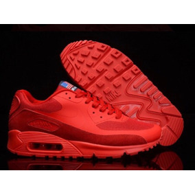 100% authentic 49cb0 1da24 Nike Air Max Hyperfuse Independencia Con Caja