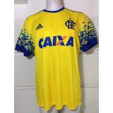 Camisa Flamengo Patrocinio Adida - Camisa Flamengo Masculina no ... db2f85ef6d2e1