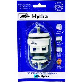 Kit Reparo Válvula Hydra Max 1.1/4 E 1.1/2 - Deca