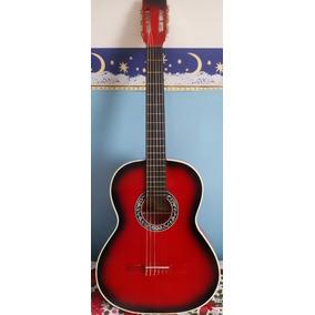Guitarra Acustica Tipo Española